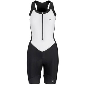 assos UMA GT NS Body Suit Damen holy white